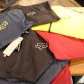 FOX 秋冬におすすめウィンドジャケット入荷です。