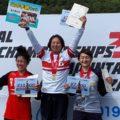 全日本マウンテンバイク選手権に行ってきました!!トリップサイクルチームは去年に引き続き日本チャンピオンゲットしました!!
