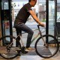 スポーツサイクル(クロスバイクなど)のフレームサイズって?