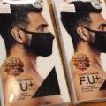 【再入荷】洗って使える高性能マスク「NAROO MASK」入荷!!花粉症や新型コロナ対策に。
